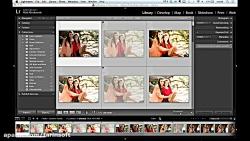 دانلود آموزش کار با لایت روم در iPad بوسیله Lightroo...
