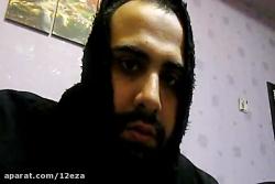 نماهنگ 261 محسن چاوشی