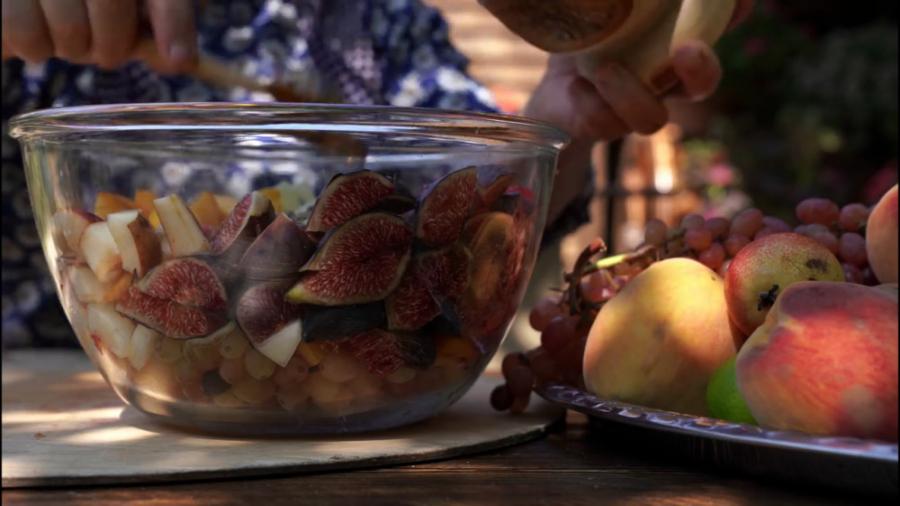 زندگی و آشپزی روستایی در جمهوری آذربایجان (29 اوت 2021)