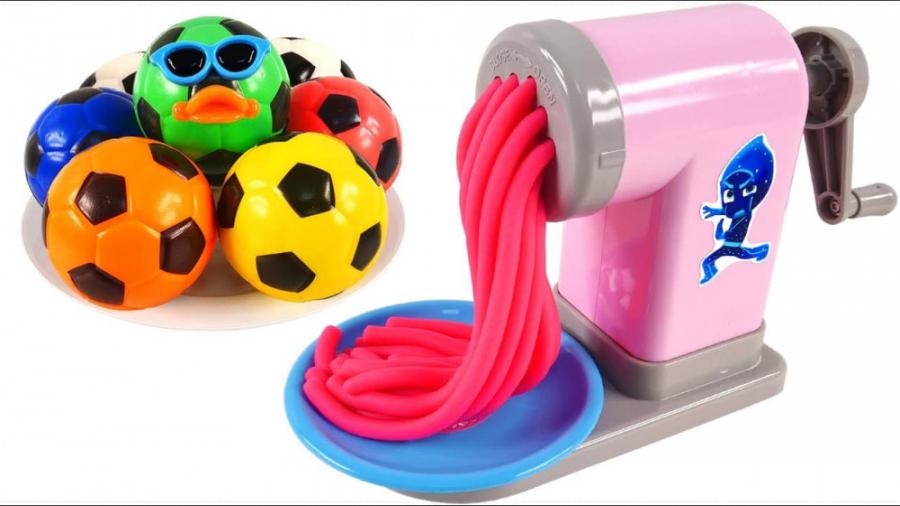 خمیربازی کودکانه - اسباب بازی و سرگرمی