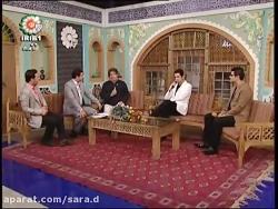 پیمان طالبی و مهران دوس...