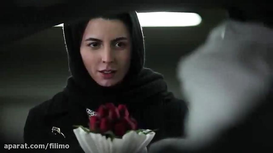آنونس فیلم سینمایی سر به مهر