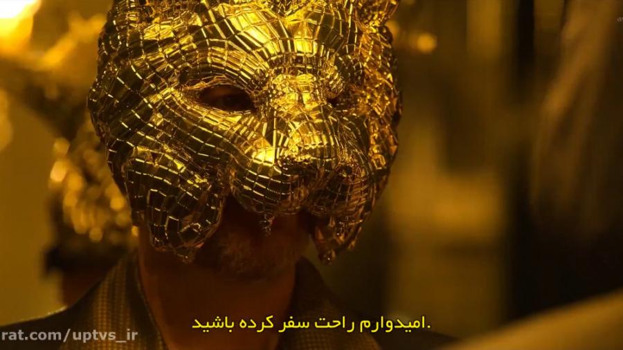 فیلم ماهی مرکب قسمت 7 دوبله فارسی
