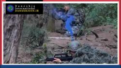 برگزاری رزمایشهای نظامی چین در استانهای مجاور کشور تایوان