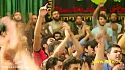 حاج محمود کریمی |ولادت حضرت زینب(س) 1394 چیذر