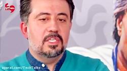گفت وگوی جواد یحیوی با محمدمهدی تندگویان