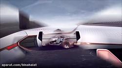 رونمایی BMW از خودروی مف...