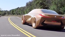 The BMW VISION NEXT 100 - review