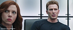 تریلر جدید فیلم CAPTAIN AMERICA شخصیت جدید اسپایدرمن !!