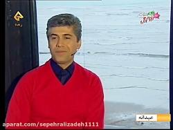 سپهر علیزاده