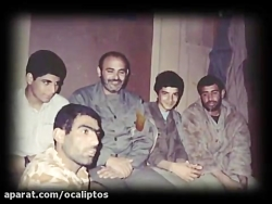 مسعود محمودی آذر