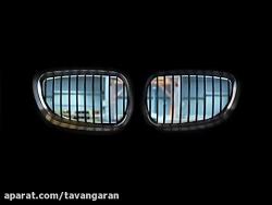 تبلیغات BMW 5 Series