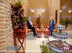 مصاحبه جذاب با سیدمحمد موسوی و مادرش