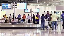 پروژه هوشمند سازی فرودگاه بین المللی دبی توسط HDL