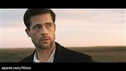 آنونس فیلم قتل جسی جیمز به دست رابرت فورد بزدل