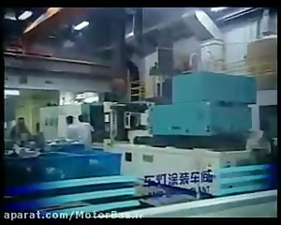 موتور سیکلت KEEWAY  ساخت شرکت چینی QIANJIANG
