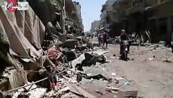 مذاکرات صلح سوریه در آستانه شکست
