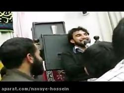 خاطرات خنده دار حمید علیمی از سده (خمینی شهر اصفهان)