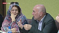 نشست فعالان رسانه ای یو...
