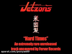 The Jetzons - Hard Times (Sonic 3-Ice Cap)