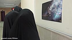 کلیپی از فیلم مستند خاطرات خانه متروک