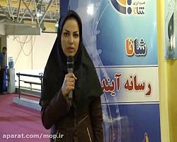 بازدید وزیر نفت عمان از شانا