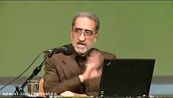 استاد سروستانی -زیارت عاشورا مرام نامه شیعیان است