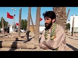 کلیپ شهید مدافع حرم محمد بلباسی(خادم الشهدا)