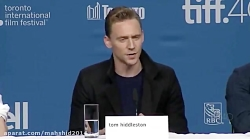 High Rise TIFF 2015 Press Conference
