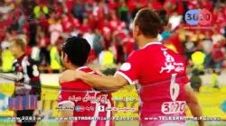 اشک حسرت پرسپولیسی ها پس از بازی آخر