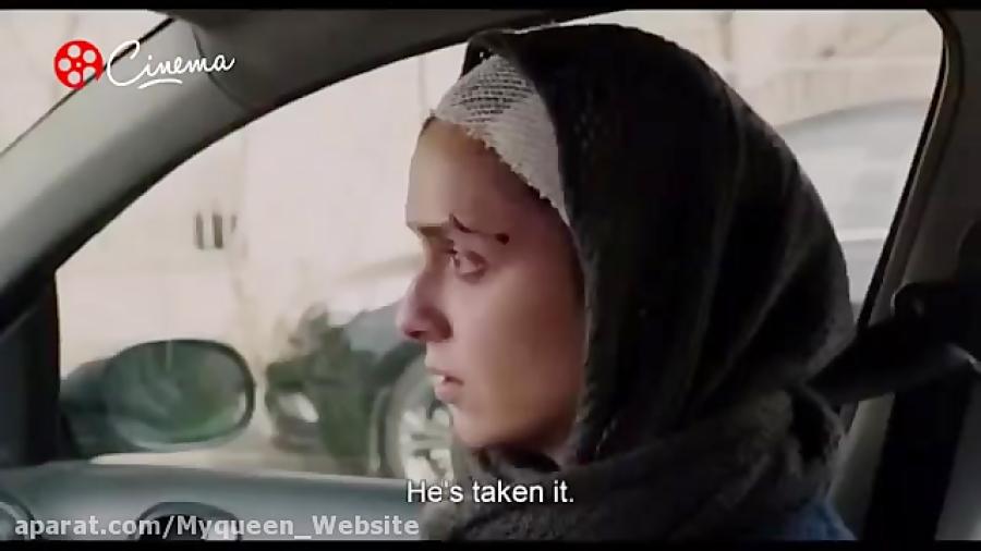 تصویر از صحنه هایی از فیلم فروشنده اصغر فرهادی
