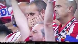 خلاصه بازی اتلتیکو مادرید و رئال مادرید