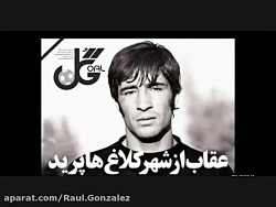 فیلم مستند من ناصر حجاز...