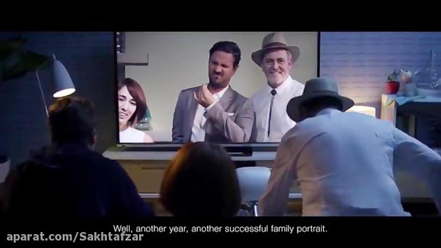 c49ac5cc15214 ویدئوی سینمایی معرفی روبات zenbo ایسوس