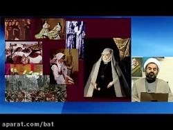 آیا مسئله حجاب در کتاب مقدس مسیحیت آمده؟