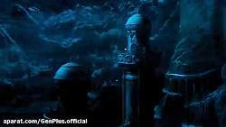 تیزر فیلم Pans Labyrinth