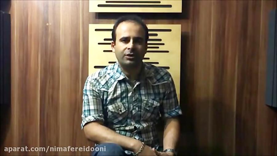 دانلود فیلم زندگینامه نوازندگان خوانندگان موسیقیدانان ایرانی ، روح اله خالقی نوازنده ویولن آهنگساز نیما فریدونی