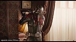 مرد مورچه ای؛ ابرقهرمانی جدید از مارول