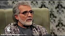 دفاع بهروزافخمی از مسعودفراستی حتی بعد از واکنش مخالفین