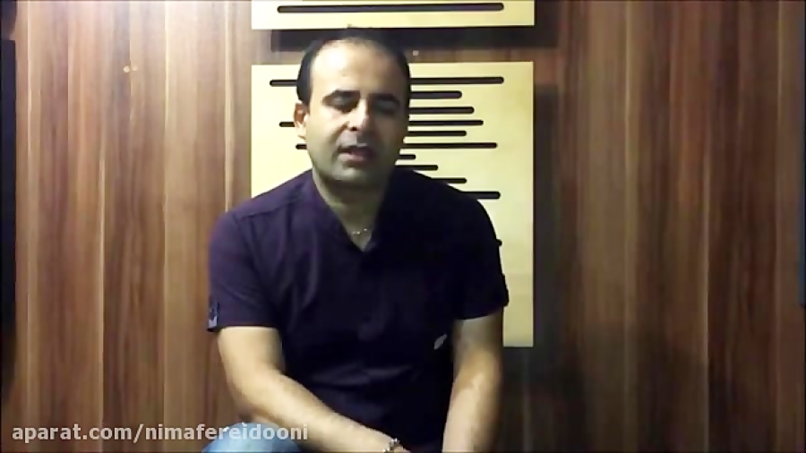 دانلود فیلم زندگینامه موسیقیدانان ایرانی ، علی اکبر شیدا ، خواننده و نواساز ، نیما فریدونی