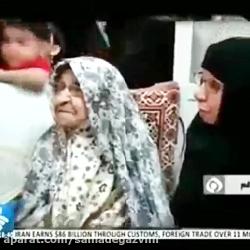 مامان بزرگ پیف پافی