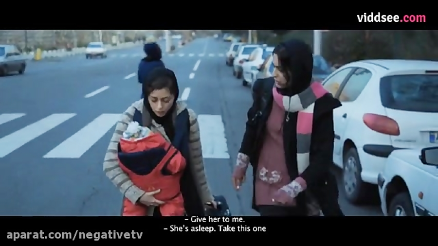 فیلم کوتاه بچه خور آپارات