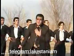 لکستان ایران