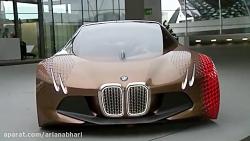 هیولا  BMW Vision Next 100