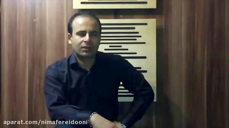 دانلود فیلم موسی معروفی زندگینامه نوازندگان خوانندگان موسیقیدانان ایرانی نیما فریدونی