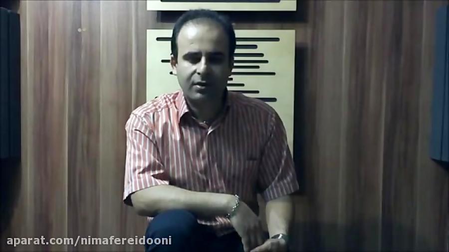 دانلود فیلم داود آزاد زندگینامه نوازندگان خوانندگان موسیقیدانان ایرانی نیما فریدونی