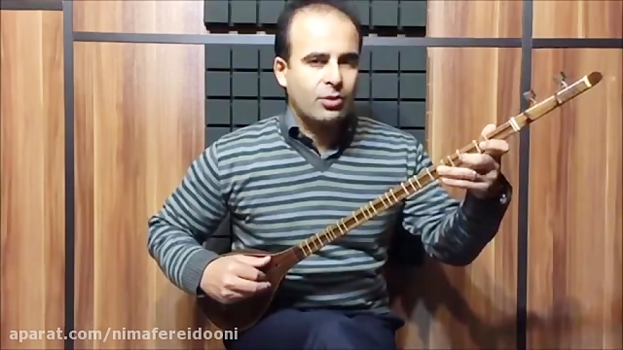 دانلود فیلم درآمد اوج شور فرم ها و گوشه های موسیقی ایران فرهنگ واژه ها نیما فریدونی