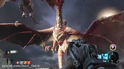 راهنمای مپ GOROD KROVI در Black Ops 3 Zombies-قسمت 1