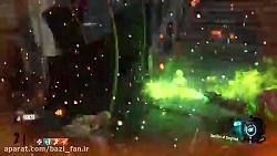 راهنمای مپ GOROD KROVI در Black Ops 3 Zombies-قسمت 4