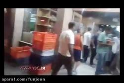 قیمت نان در ترکیه دو بر...